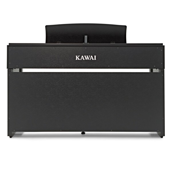 Kawai CN37 Digital Piano, Satin Black back