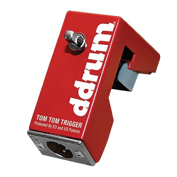 DDrum Acoustic Pro Tom Drum Trigger - Main Image