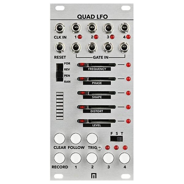 Quad LFO main
