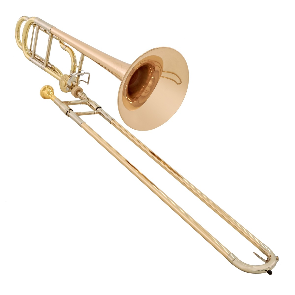 Conn 88HCL Bb/F Tenor Trombone