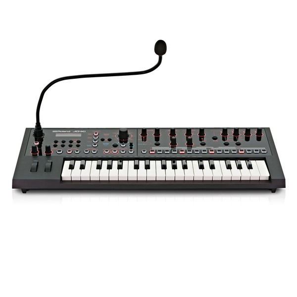 Roland JD-Xi Interactive Analog/Digital Crossover Synthesizer front