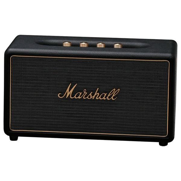 Marshall Stanmore Multi Room Speaker, Black