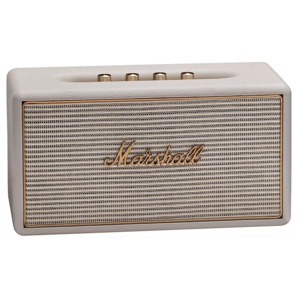 Marshall Stanmore Multi Room Speaker, Cream