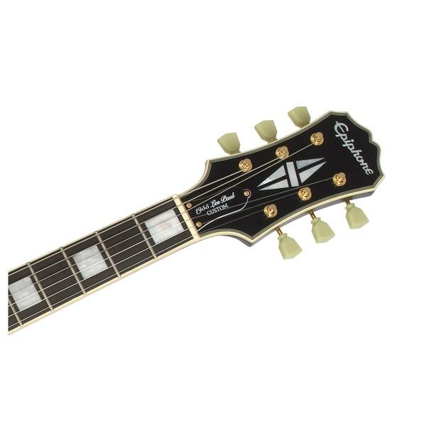 quadratische E-Gitarren-Ausgangsbuchse Buchse Platte für LP Ersatz weiß