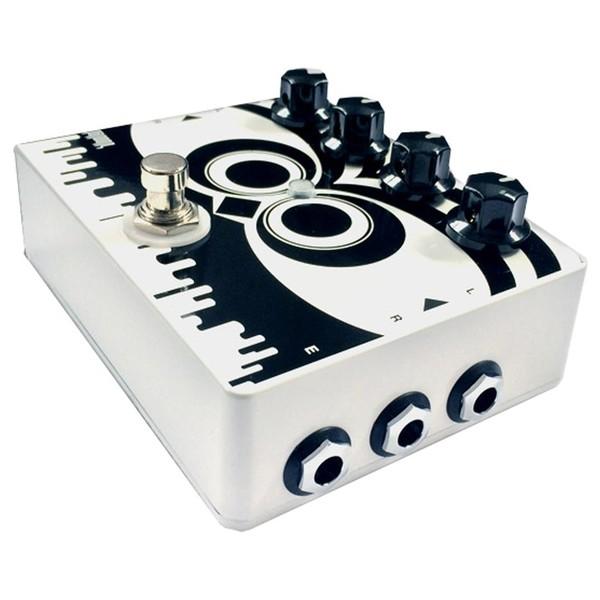 Rebel Technology OWL Programmable Guitar Pedal Main