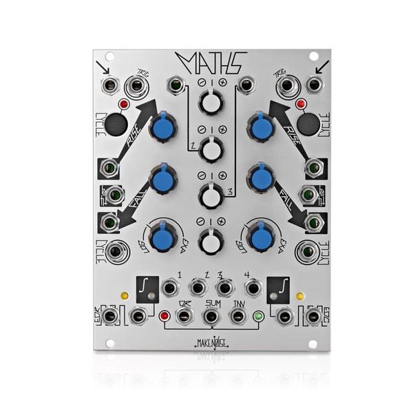 Make Noise Maths Analog Computer main