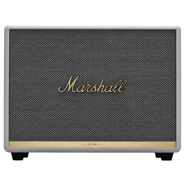 Marshall Woburn II Bluetooth Speaker, White