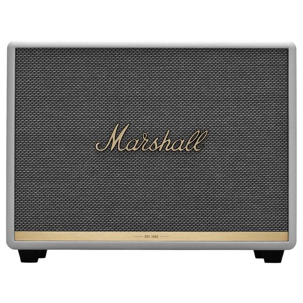 Marshall Woburn II Bluetooth Speaker, White
