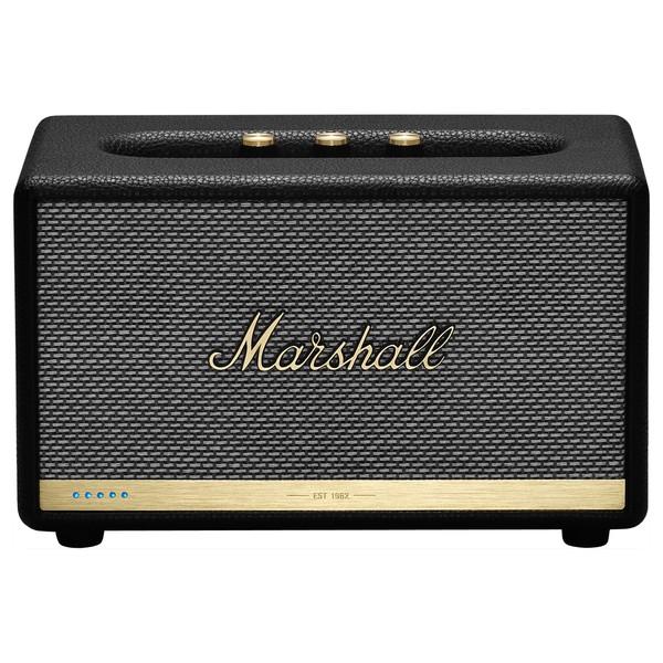 Marshall Acton II Voice Speaker, Black