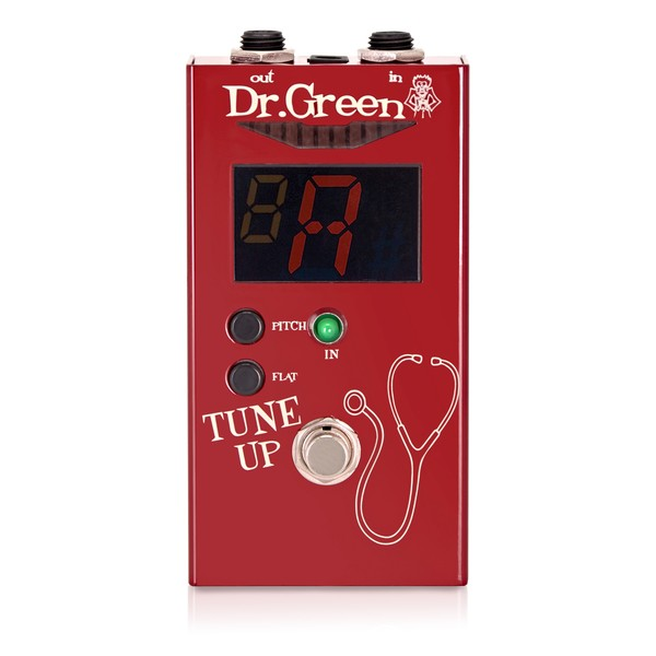 Dr Green Tune Up Tuner main