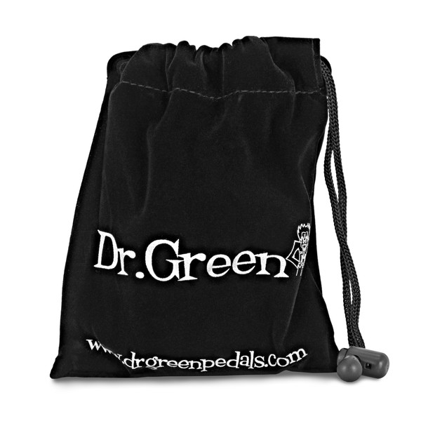 Dr Green Tune Up Tuner bag