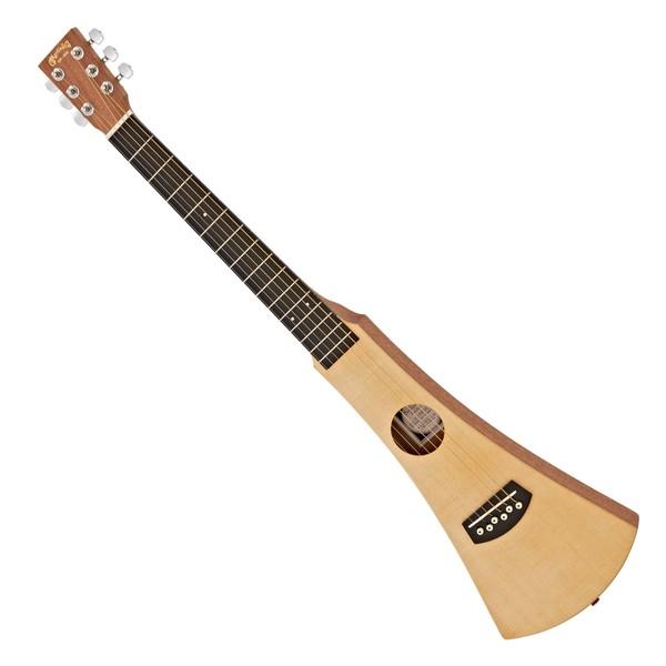 Martin Steel String Backpacker Travel Guitar Left Handed
