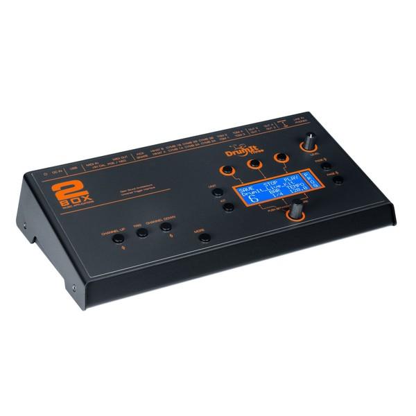 2Box Drumit 3 Electronic Drum Module - Main Image
