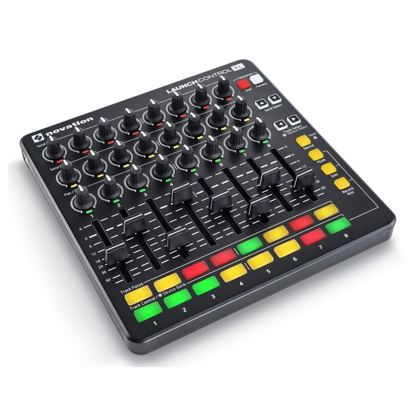 Novation Launch Control XL, Black