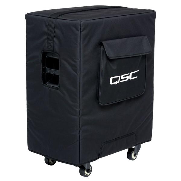 QSC KS212C Cardioid Cover - Main