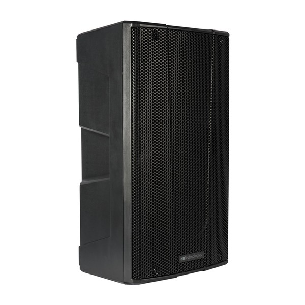 dB Technologies B-Hype 12 Active Loudspeaker - Angled