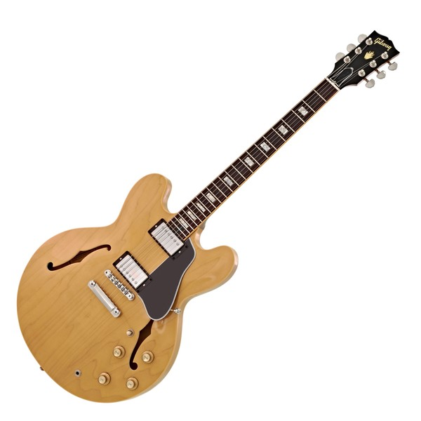 Gibson ES-335 Traditional 2018, Dark Vintage Natural