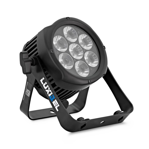 Luxibel B PAR105RGBW LED Par Can