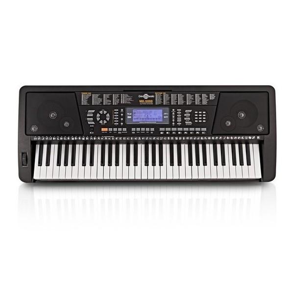 MK-5000 Portable Keyboard by Gear4music