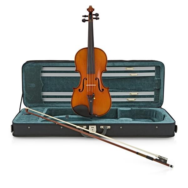Hidersine Veracini Finetune Violin Outfit, Full Size