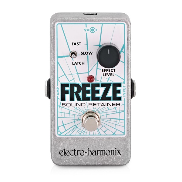 Electro Harmonix The Freeze Sound Retainer main