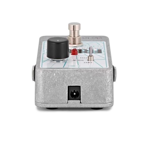 Electro Harmonix The Freeze Sound Retainer front