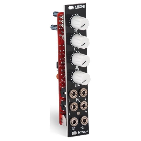 Befaco Mixer Main Panel