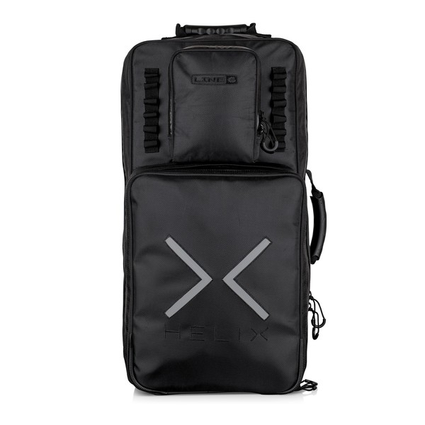 Line 6 Helix Backpack - front