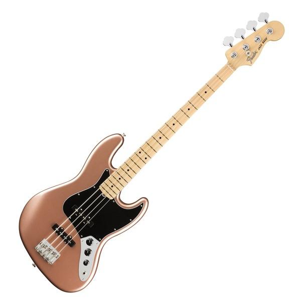 Fender American Performer Jazz Bass MN, Penny Main