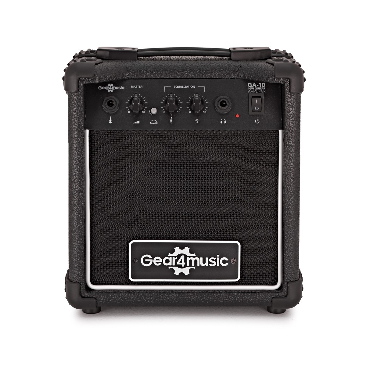 10W Electric Guitar Amp by Gear4music - B-Stock