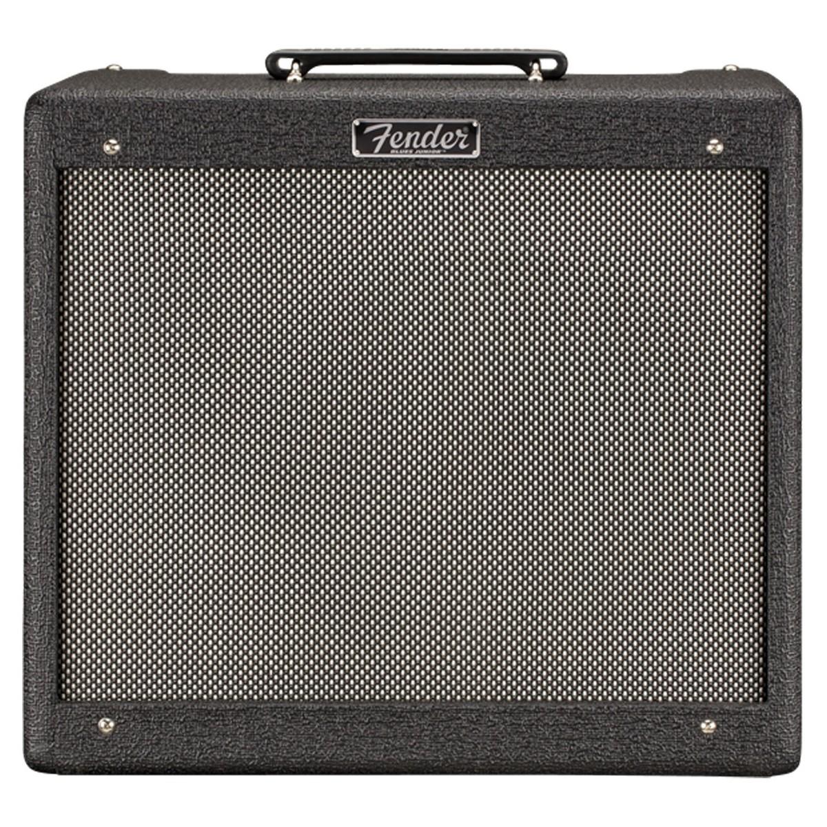 DISC Fender Blues Junior IV Humboldt FSR Combo