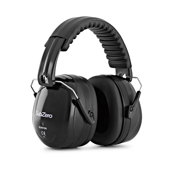 SubZero Ear Defenders H100 Hearing Protection