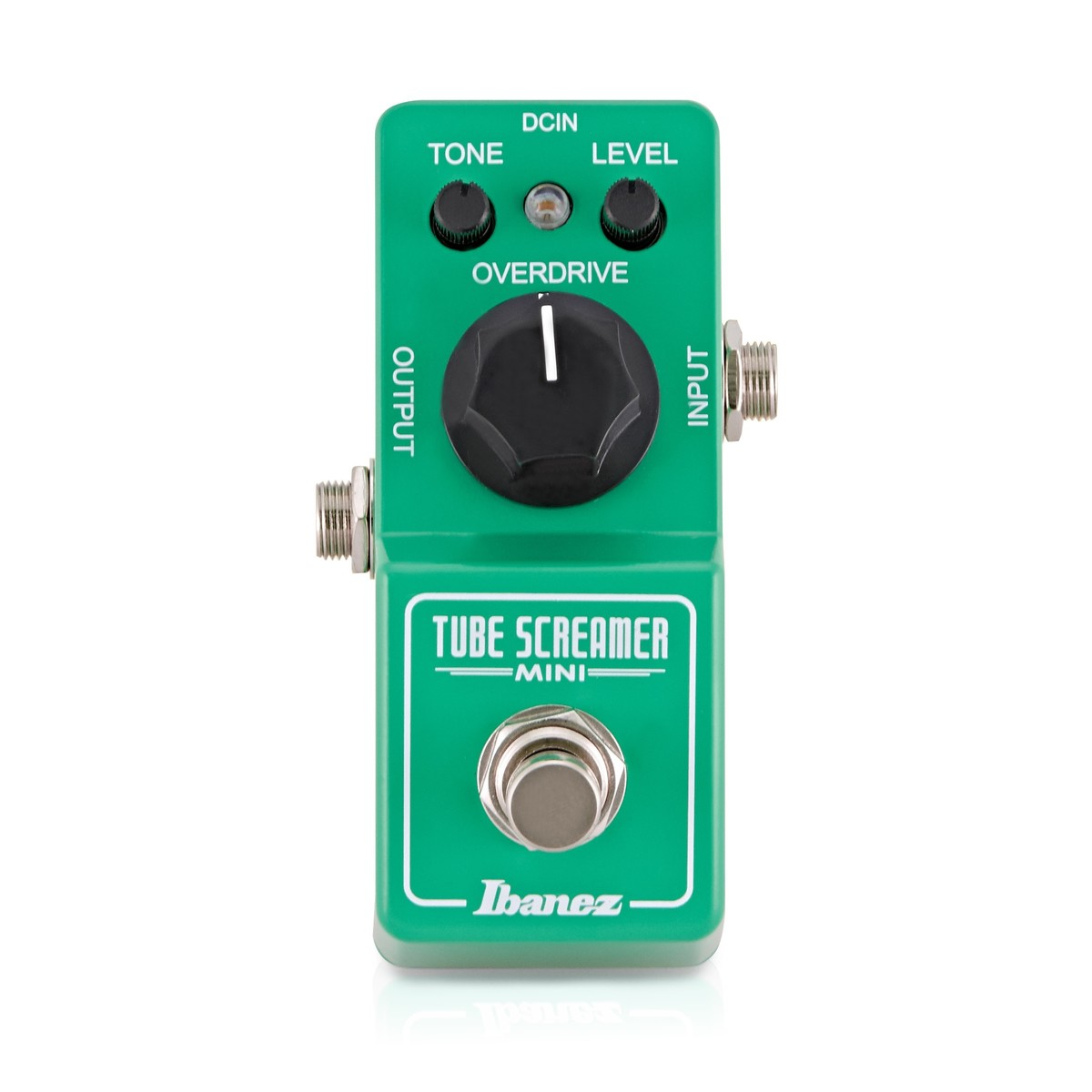 Click to view product details and reviews for Ibanez Tube Screamer Mini.