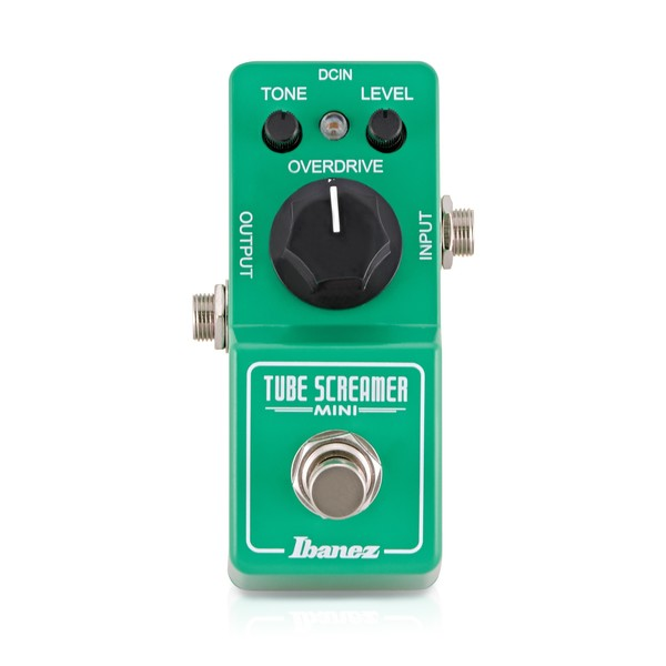 Ibanez Tube Screamer Mini main