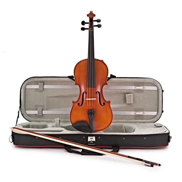 Hidersine Vivente Violin Outfit, Full Size