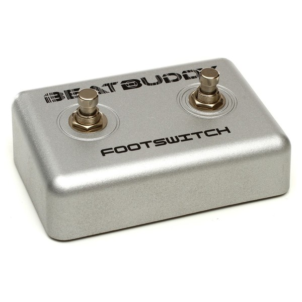 Singular Sound BeatBuddy Footswitch - Angled