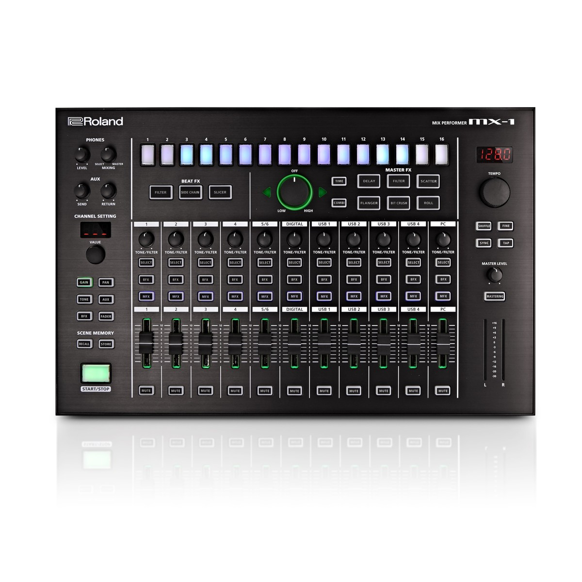 Roland AIRA MX-1 Mix Performer on