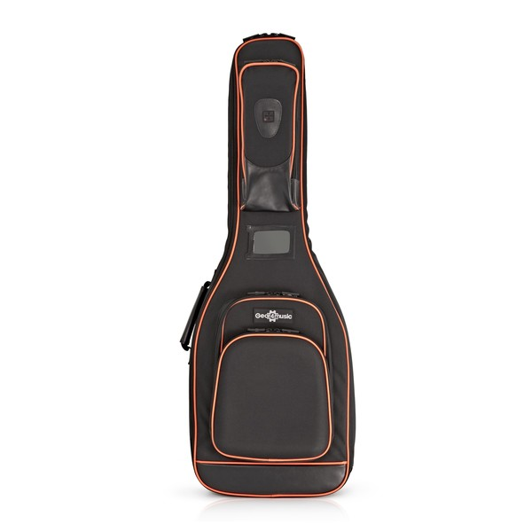Pro Electric Guitar Gig Bag by Gear4music