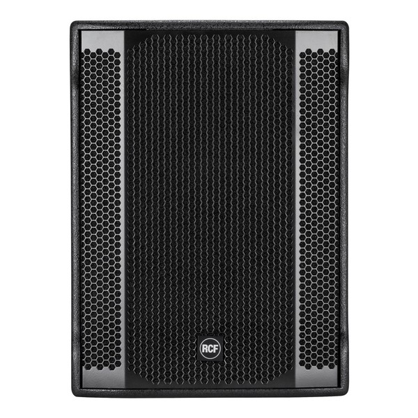 RCF SUB 8003-AS II 18'' Bassreflex Active Subwoofer, Front