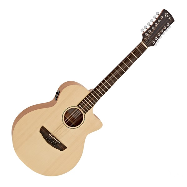 Faith Naked Venus Electro Acoustic 12-String