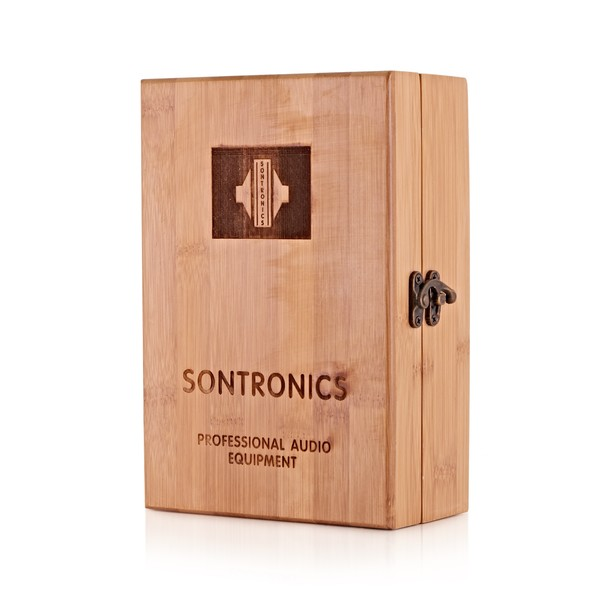 Sontronics STC-1 Cardioid Condenser Microphone