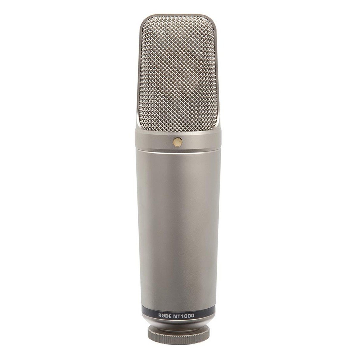 Click to view product details and reviews for Rode Nt1000 Studio Condenser Microphone.