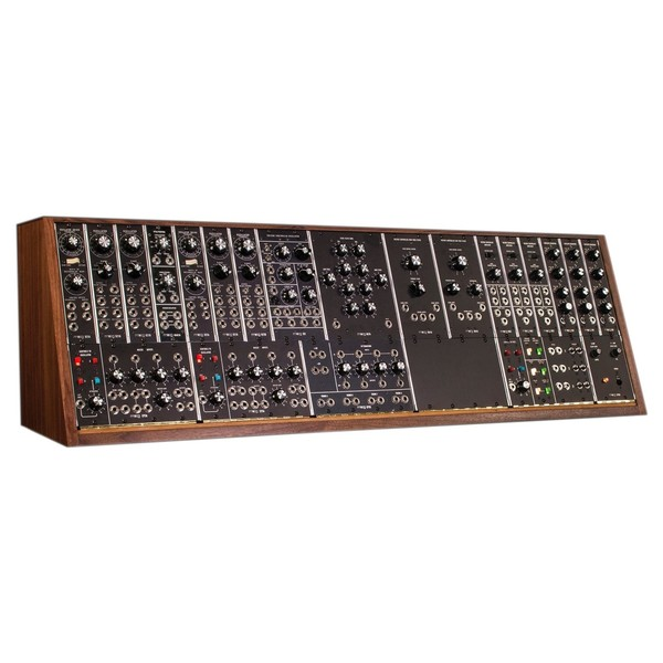 Moog System 35 Ltd Edition Modular Synthesizer - Main