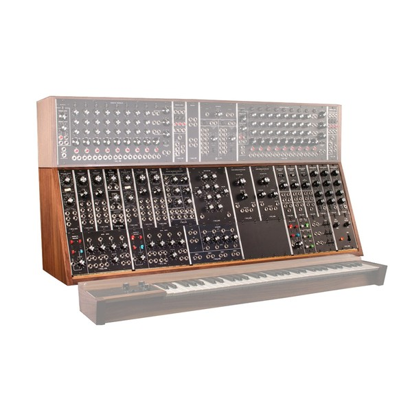 Moog System 35 Ltd Edition Modular Synthesizer - Optional keyboard and sequencer