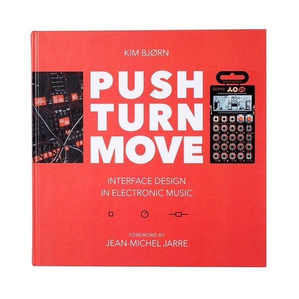 Push Turn Move - Interface Design In Electronics Music - Main