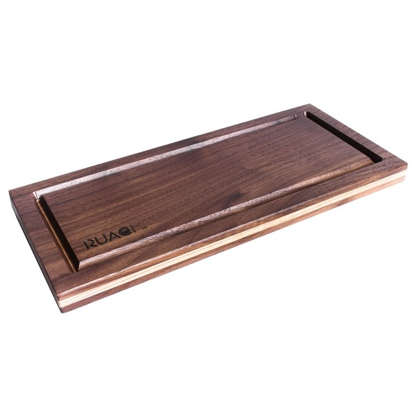 Ruach Kashmir pedalboard