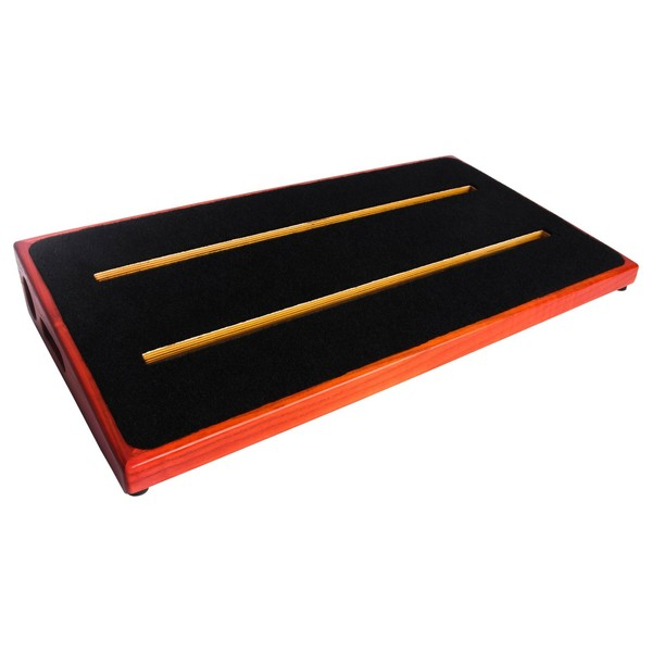 Ruach Carnaby St 3 Pedalboard Top
