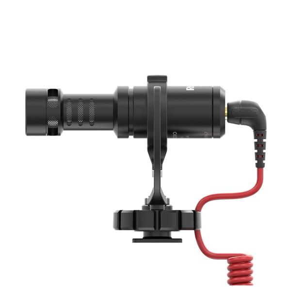 Rode VideoMicro Compact On-Camera Microphone - Main