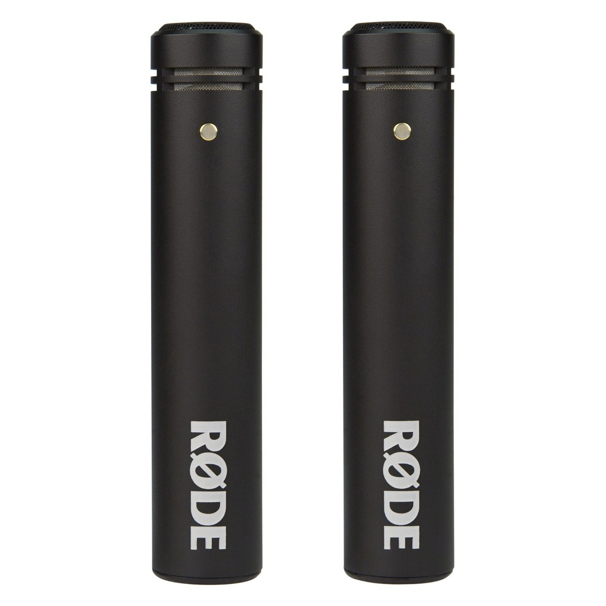 Click to view product details and reviews for Rode M5 Cardioid Condenser Microphone Matched Pair.