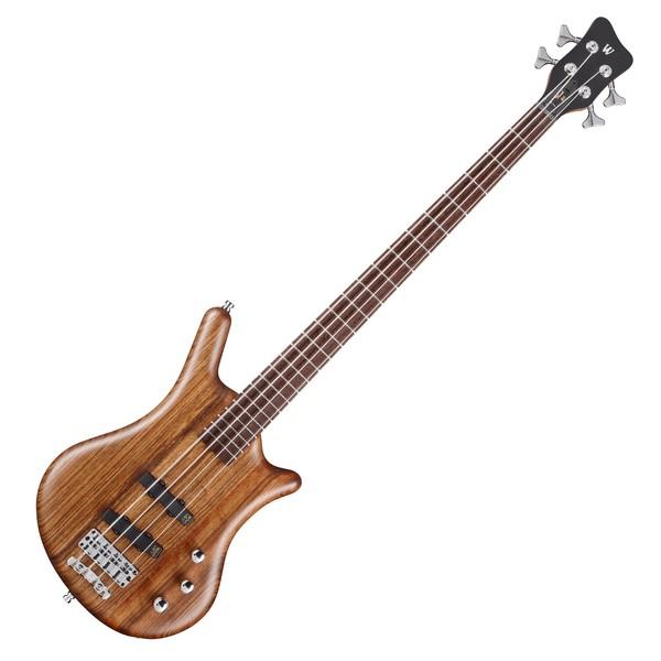 Warwick GPS Thumb BO Bass, Natural Front